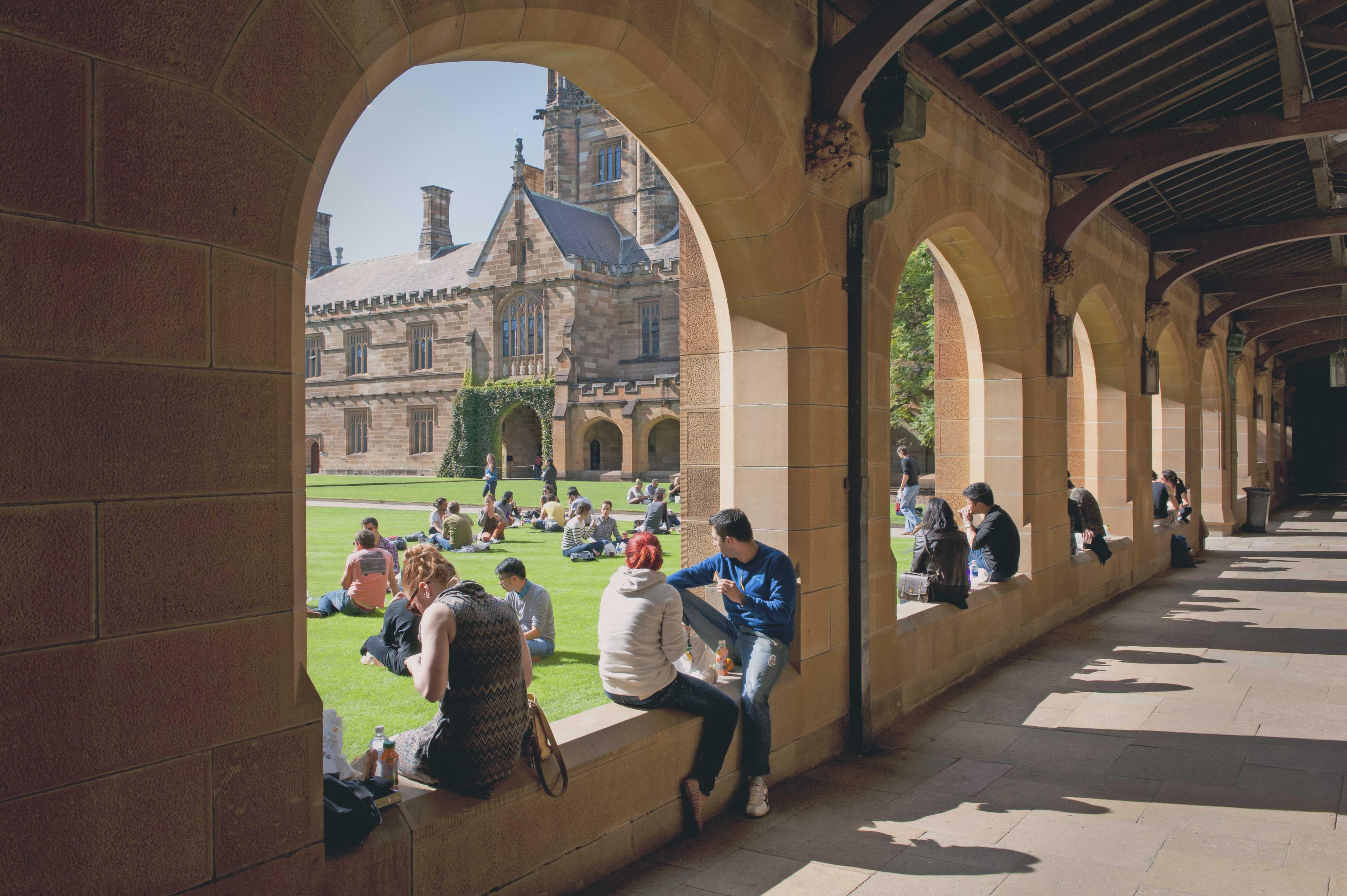 Le 25 università più belle del mondo