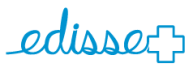 edisse logo